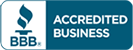 Our commercial insurance agency is proud of our A+ review with the Better Business Bureau (BBB)
