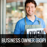 A BOP policy provides more coverage than a standard general liability policy.