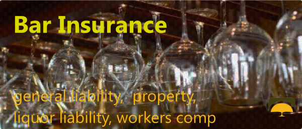Get better rates on liquor liability insurance with an insurance quote from General Liability Shop.com.