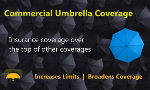 Umbrella Insurance Quote Best Protect Your Business With Commercial Umbrella Insurance
