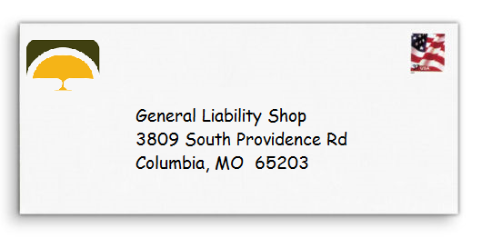 Perfect Contact General Liability Shopcom