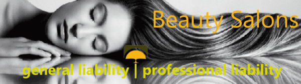 Get beauty salon insurance quotes including professional and general liability coverages.
