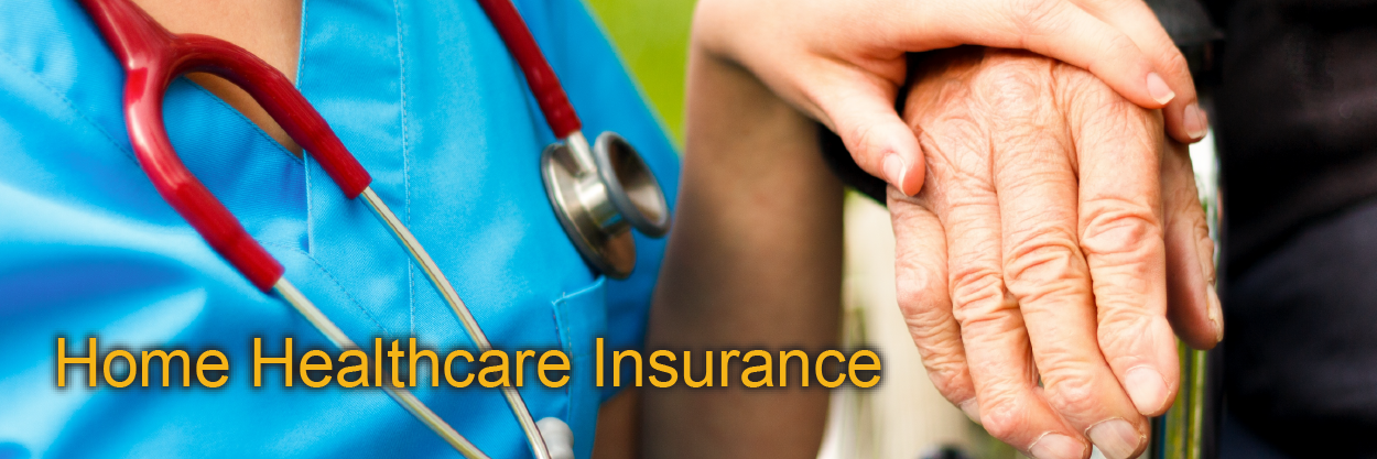Get business liability insurance for your home healthcare business.