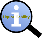 Liquor liability insurance is often quoted by non-admitted insurance companies instead of admitted carriers.