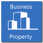 Commercial property insurance includes buildings, contents, and business personal property